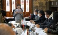 Alumna de Zacatlán participa en Parlamento de los Niños y Niñas de México
