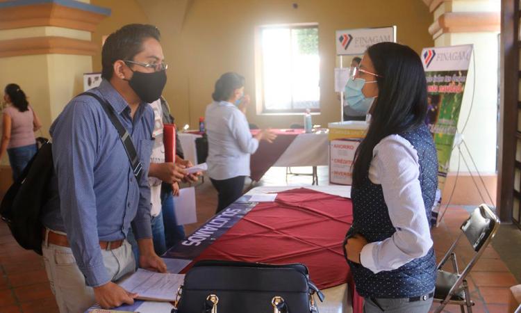 Recuperan la mitad de empleos en empresas de Tehuacán