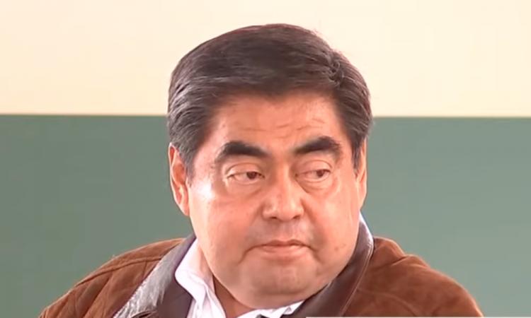 Barbosa asegura que Puebla llegará a la 4T