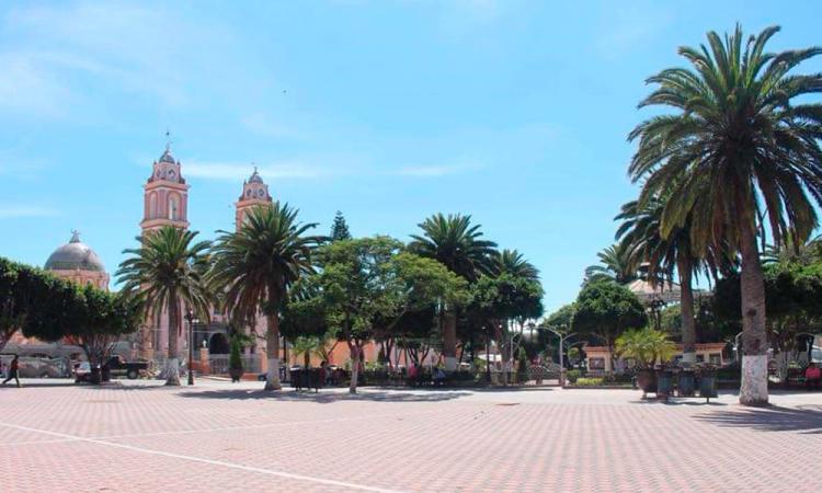 En Tecamachalco aumentan contagios de covid