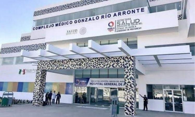 Los trabajadores de los hospitales Covid recibieron la primera dosis.