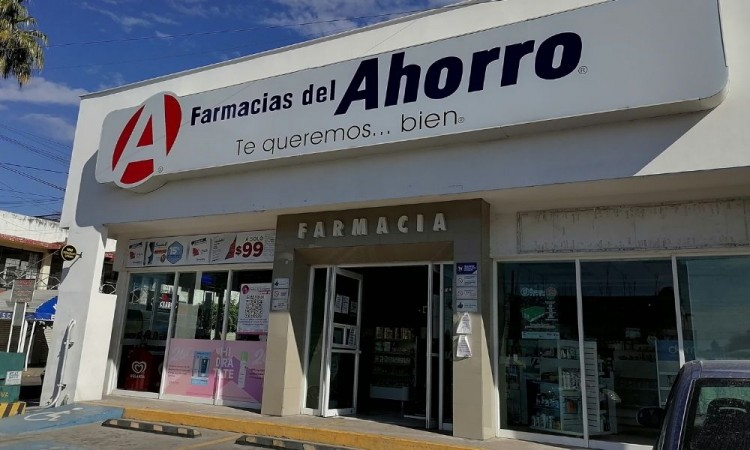 Se realizó un recorrido en las principales farmacias.