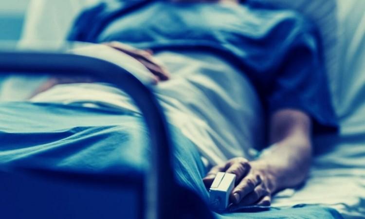 La Secretaría de Salud señaló que el  Hospital General de Tecamachalco tiene una ocupación del 33%.