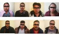 Sentencian a 80 años de prisión a plagiarios de Genaro Negrete, exalcalde de Naupan