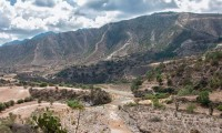 Por decreto municipal, suspenden trabajos de mineras en Ahuacatlán