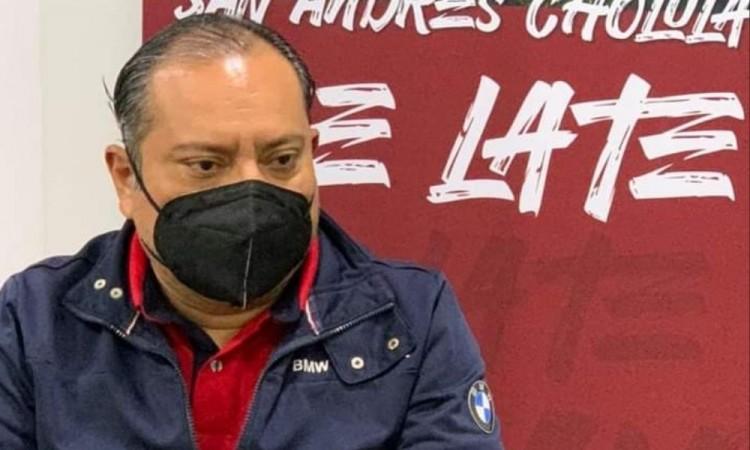 González Santiago explicó que también apoyarán a los artesanos.
