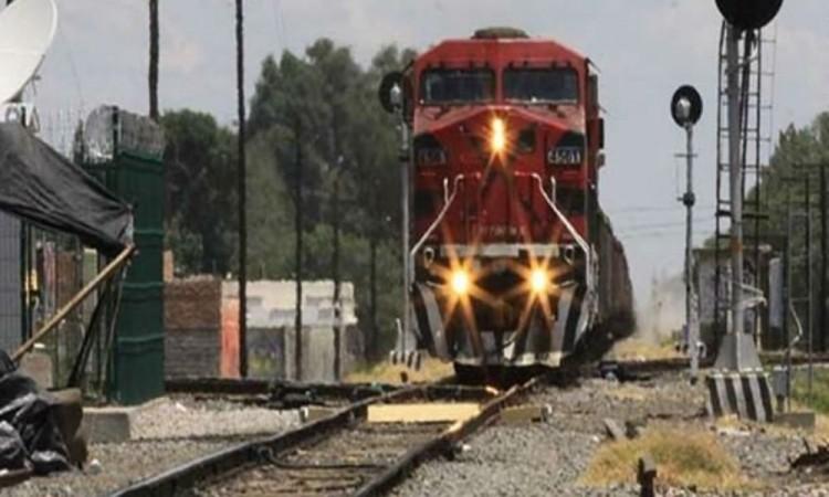 Fallece mujer de la tercera edad en las vías del tren en el municipio de Esperanza