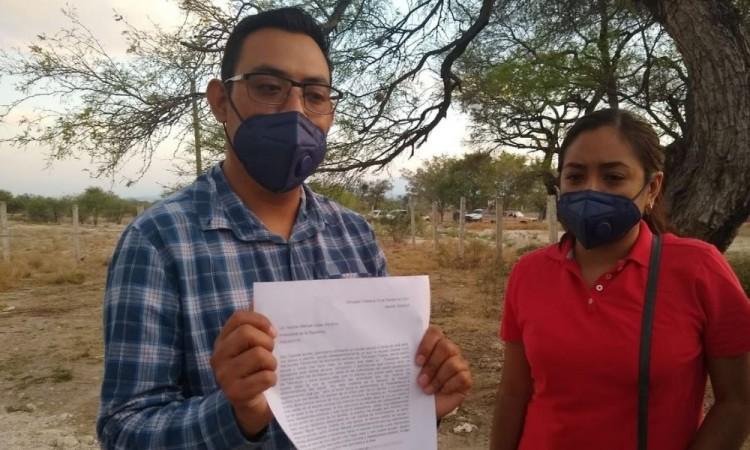 Trasladan a reo como castigo; denunció abusos e irregularidades en penal de Tehuacán