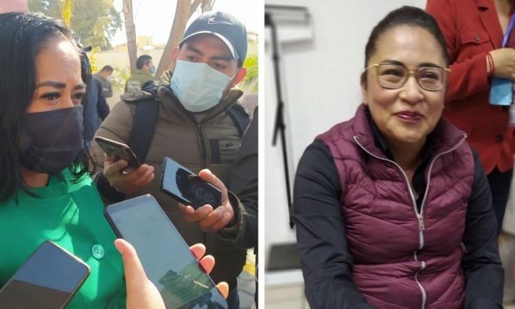 Lupita Daniel no se reelige: Pedirá licencia para contender por diputación local