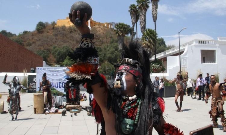 Festival Equinoccio en San Andrés Cholula será virtual por Covid-19
