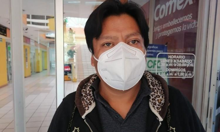 Denuncian negligencia médica en el Hospital General de Huauchinango