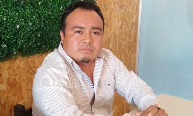 Crimen organizado responsable de hechos violentos en San Miguel Eloxochitlán: Alcalde