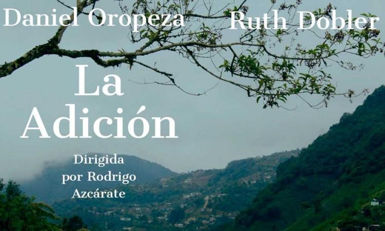 La adicción, la película que se filmará en Ahuacatlán