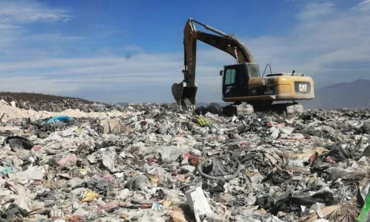 Se complica adquisición de terreno para nuevo relleno sanitario de Tehuacán