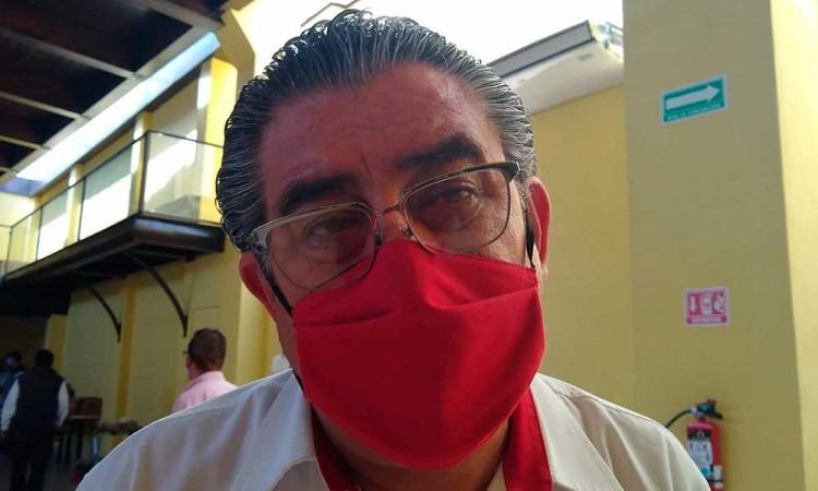 Reubicarán Centro de Atención Temprana Covid en Tlacotepec de Juárez por inconformidad