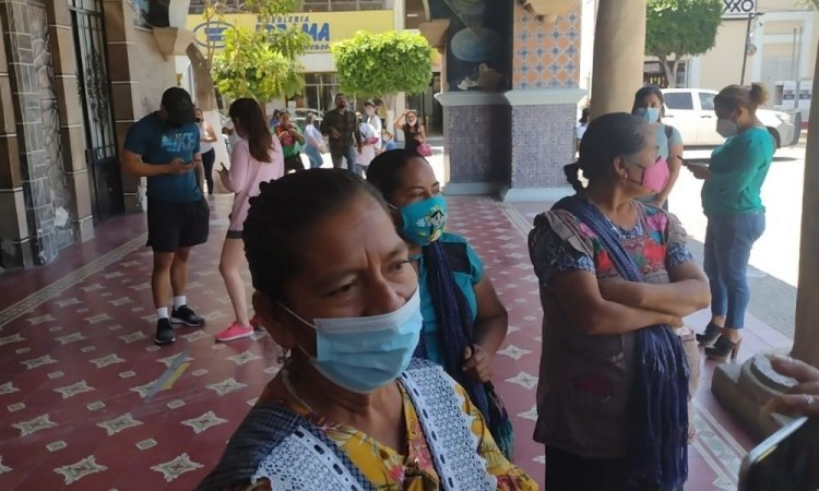 Alertan por posible toma del relleno sanitario de Tehuacán