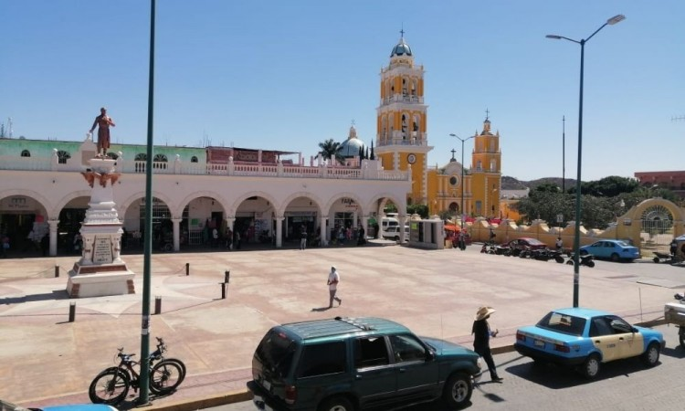 Reportan temblor en Acatlán, ¿tú lo sentiste?