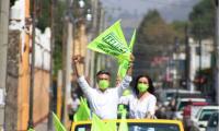 Es urgente rescatar al municipio, la libertad y dignidad: Felipe Sandoval