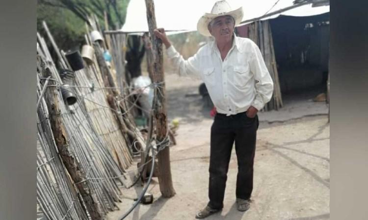 Exigen viviendas para habitantes de bajos recursos en Ahuatlán