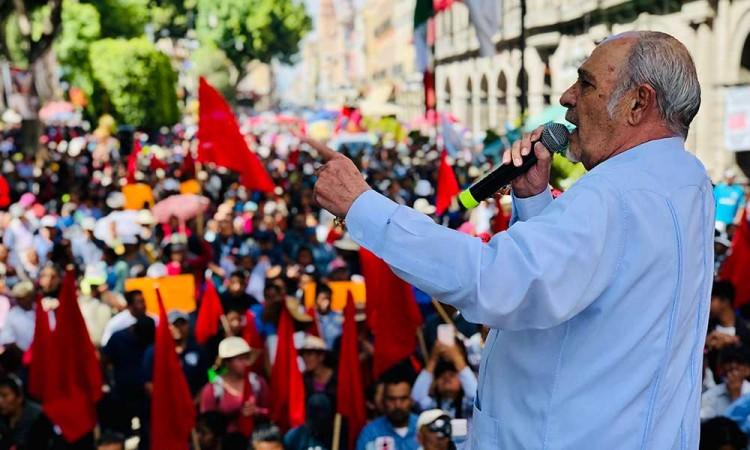 Juan Manuel Celis manifiesta que triunfos de sus candidatos fueron impugnados