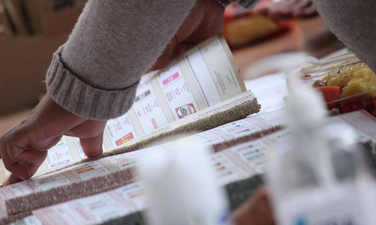 A través de redes sociales piden sean respetados los votos en Huitzilan y Ocoyucan