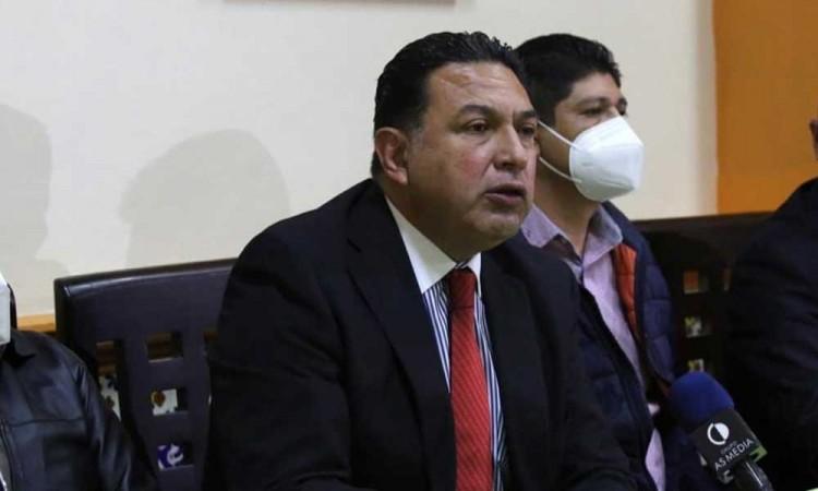 No procederá la impugnación de elección en Huitzilan: Saravia