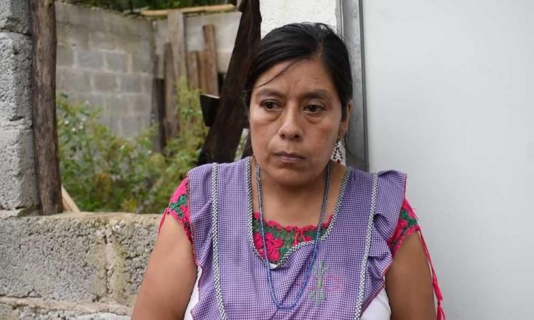 Respaldan habitantes de San Miguel del Progreso triunfo en Huitzilan de Serdán