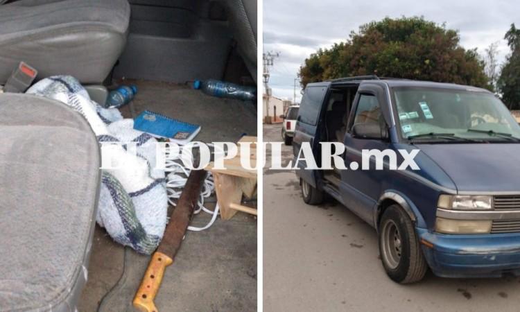 Tras secuestro de menor, pobladores de Acajete exigen justicia
