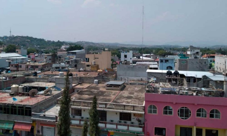 Covid-19 mató a 41 mixtecos, más en Izúcar de Matamoros
