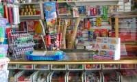 Bajan ventas de papelerías en la zona de la Mixteca