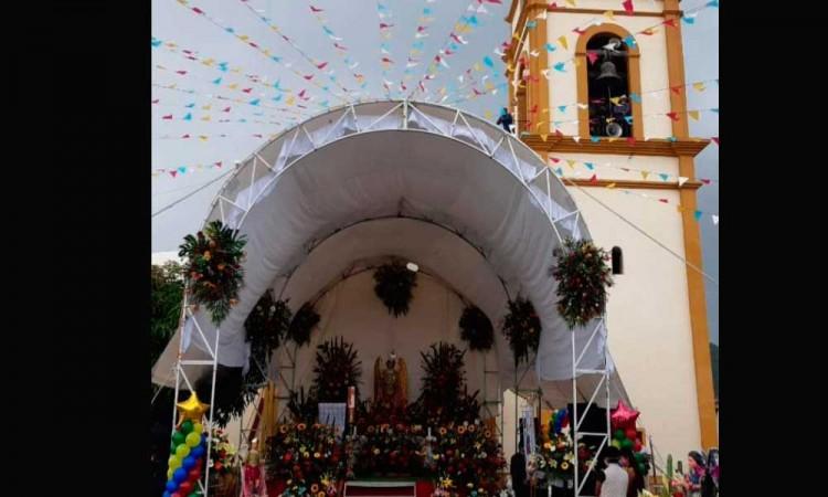 Ixitlán y Tehuitzingo cancelan sus fiestas patronales por Covid-19