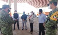 Acatlán contará con base militar a partir de 2021