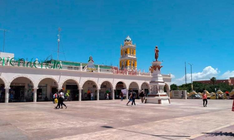 En Acatlán temen que migrantes de Estados Unidos traigan más casos de Covid-19
