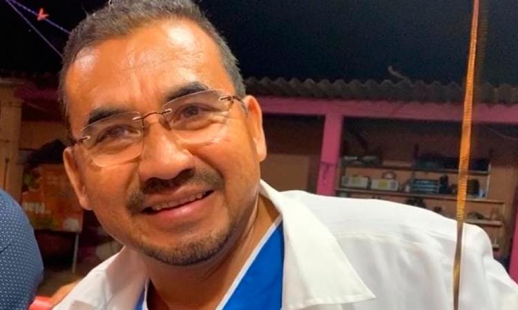 Muere el director del Hospital General de Acatlán por COVID