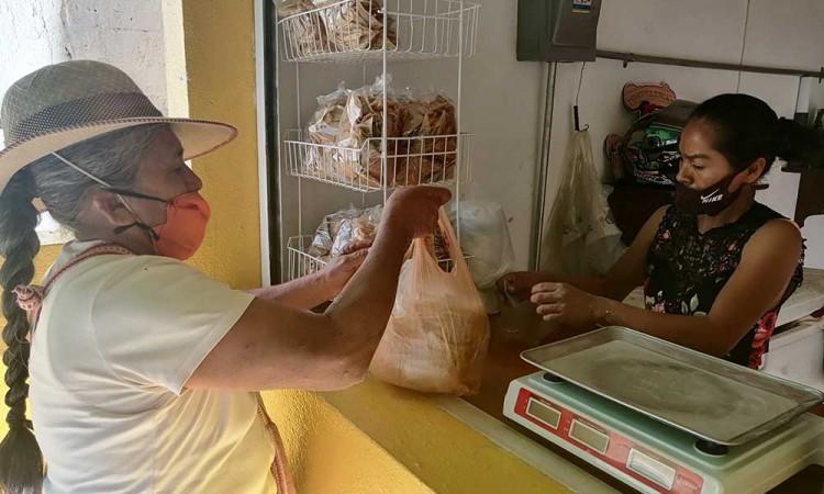 A partir de marzo se incrementará el precio de la tortilla en Acatlán