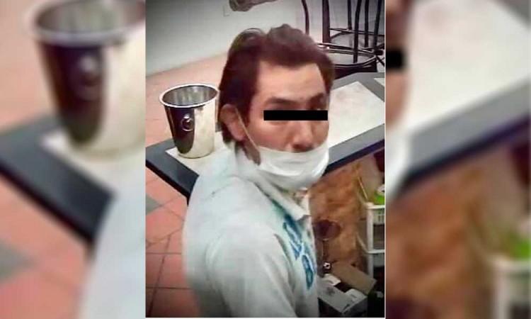 Aparece hombre muerto en Atlixco; lo identifican como un ladrón