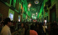 Cancelan la Villa Iluminada de Atlixco por la pandemia del Covid-19