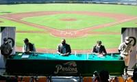 Pericos desarrollará talentos del béisbol con primera academia en Atlixco