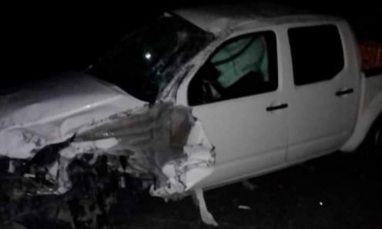 Carambola en Atlixco deja 7 lesionados