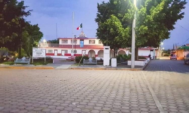 Matan a balazos a hombre y lo encuentran en plena calle de Huaquechula