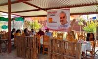 Seis aspirantes luchan por la candidatura de Morena-PT para la alcaldía de Atlixco