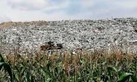 Relleno sanitario de Cholula contamina agua de Calpan, denuncia edil