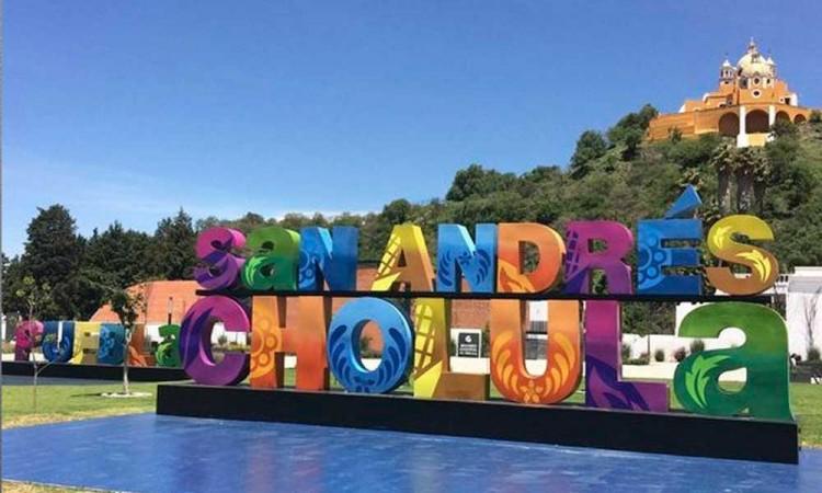 Turismo de Cholula sufre una severa caída por pandemia del Covid