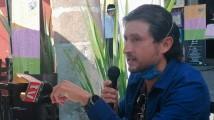 Critica José Juan promesas incumplidas en gestión de San Pedro Cholula