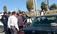 Aumentan taxis piratas en la Nueva Normalidad por falta de empleos