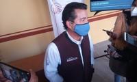 Van en lo que va de la pandemia 96 contagios y 3 decesos por Covid-19 en el Ayuntamiento de San Pedro Cholula