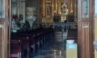 Por Covid-19, 50 mil peregrinos se perderán la visita al Santuario de la Virgen de los Remedios