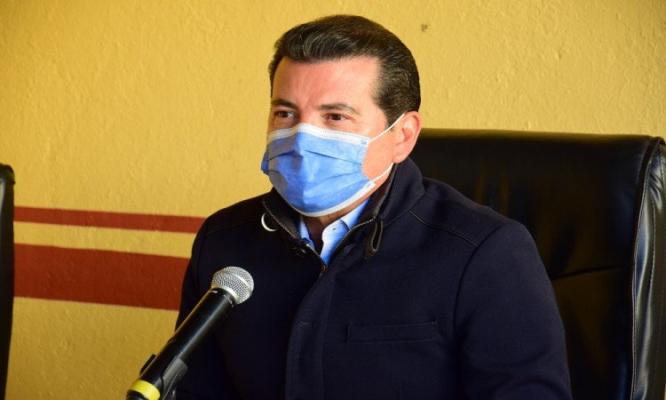Cancelan multa para quien no use cubreboca en San Pedro Cholula