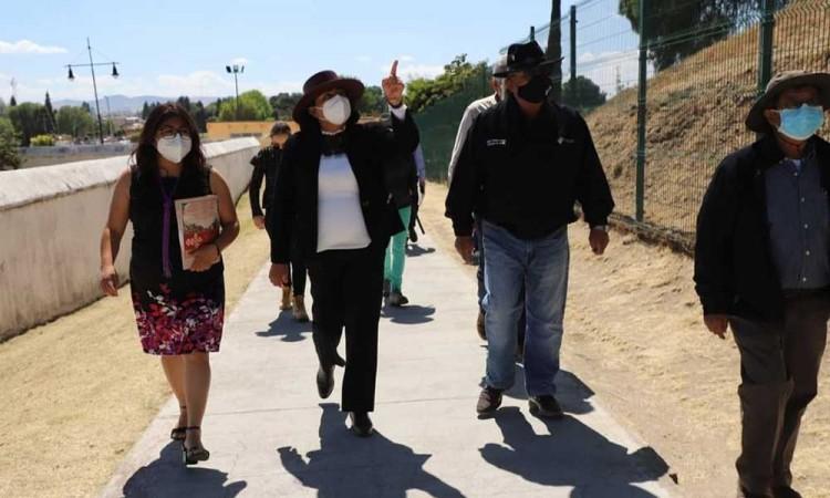 Por segundo año consecutivo se cancela Equinoccio de primavera en San Andrés Cholula