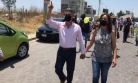 México Libre respalda a Felipe Sandoval como candidato independiente